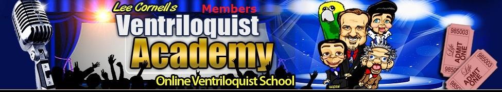 Ventriloquist Academy Members