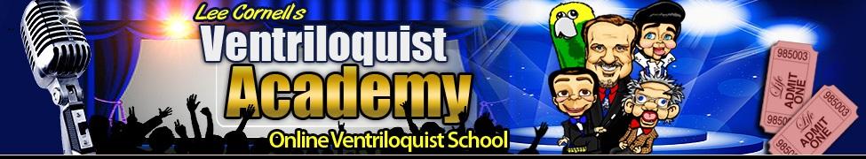 Ventriloquist Academy Promo